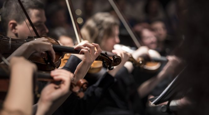 Health of Orchestra Musicians