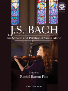 J.S. Bach: Six Sonatas and Partitas