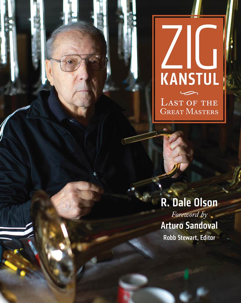 Zig Kanstul: Last of the Great Masters