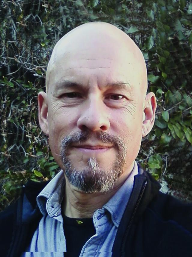 Marc Sazer