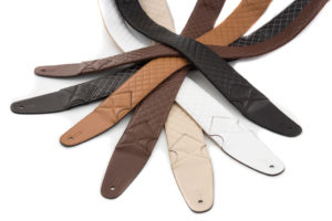 Performance Leather Straps