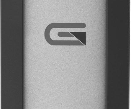 Glyph Technologies Atom SSD