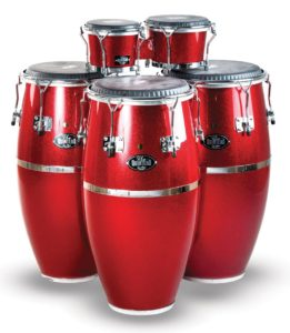 The Roberto Quintero Signature Congas