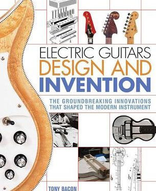 Electronic Guitars Design and Invention: Groundbreaking Innovations