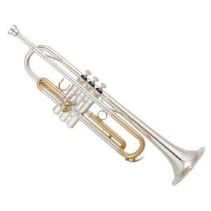 Yamaha YTR 5330MRC Trumpet