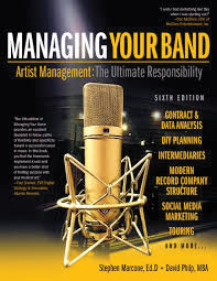 Managing Your Band, Artist Management