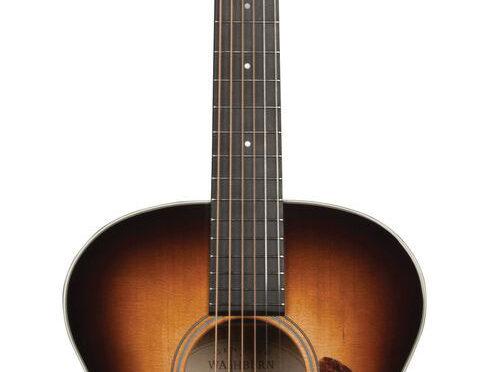 Washburn Revival Series guitars