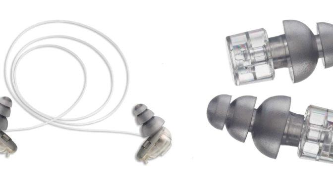ER20XS High-Fidelity Earplugs