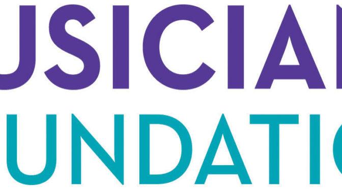 Musicians Foundation