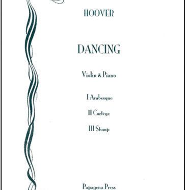 Dancing Violin & Piano