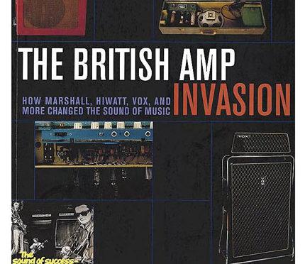 the british amp invasion