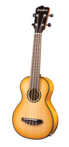 lu'au concert ukulele