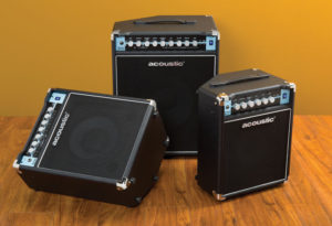 acoustic amplifiers classic