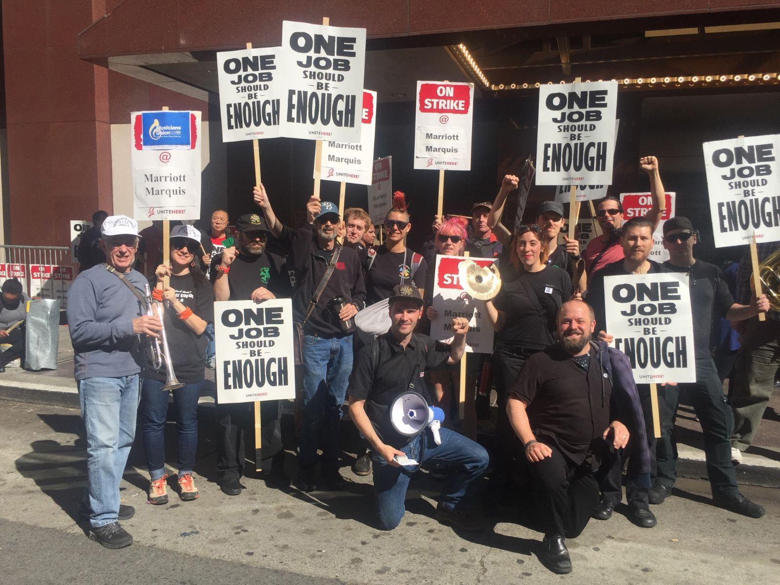 NN News Marriott strike image1-4