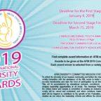international diversity awards