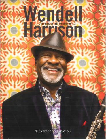 Wendell Harrison