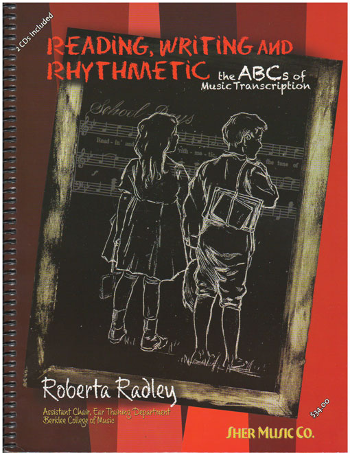reading, writing, and rhythmetic