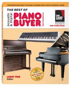 piano buyer guide