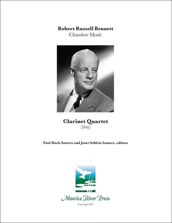 Robert Russell Bennett Chamber Music