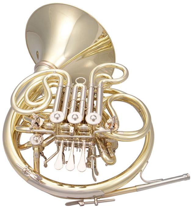 Ab Aeternum Triple Horn