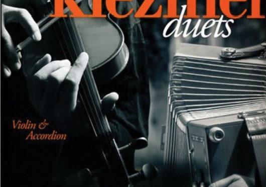 klezmer duets: violin & accordion