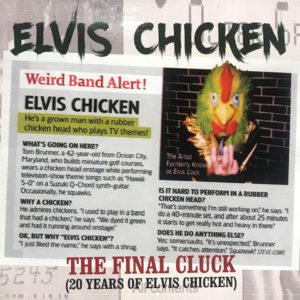 the final cluck