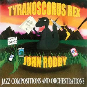 tyranoscorus rex