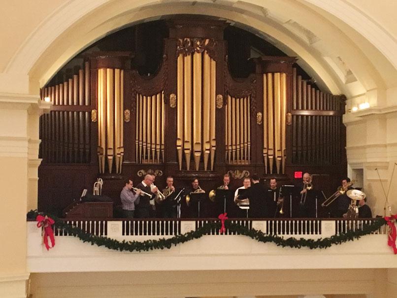 baltimore symphony