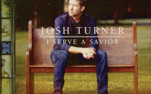 I Serve A Savior