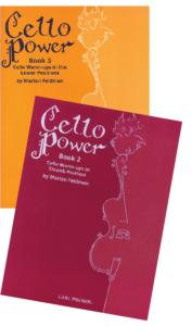cello power