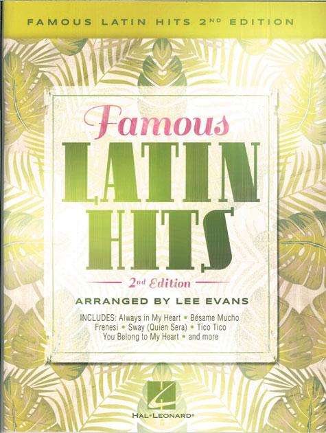 famous latin hits