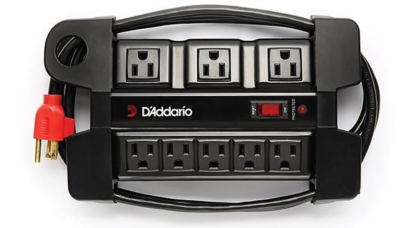 D'Addario power base