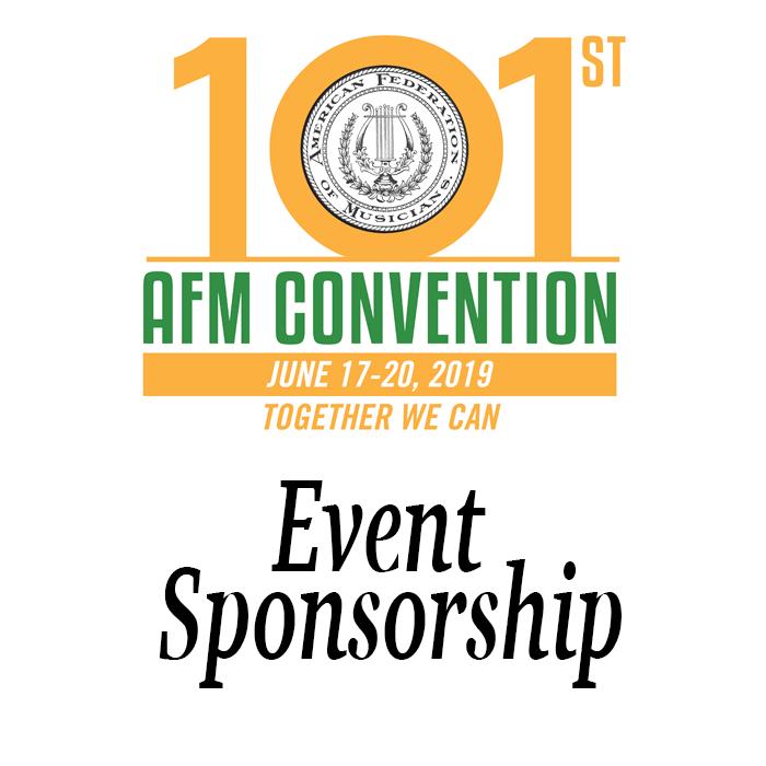 4. Event Sponsorship