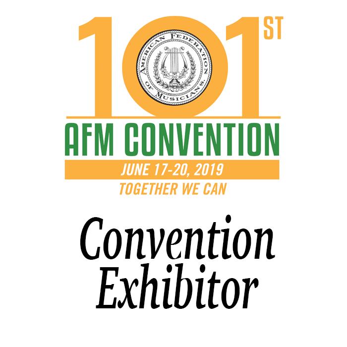 3. Convention Exhibitor