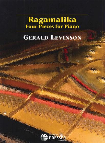 Ragamalika—Four Pieces for Piano