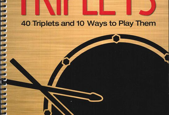 Triplets: 40 Triplets and 10 Ways to Play Them