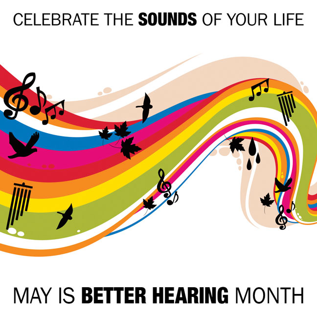 better hearing month