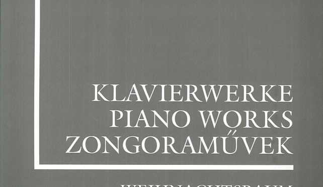 Liszt: Piano Works and Other Works