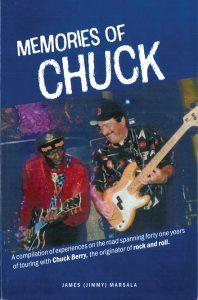 memories of chuck