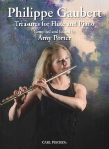 Philippe Gaubert: Treasures for Flute and Piano