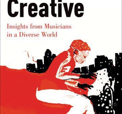 becoming creative
