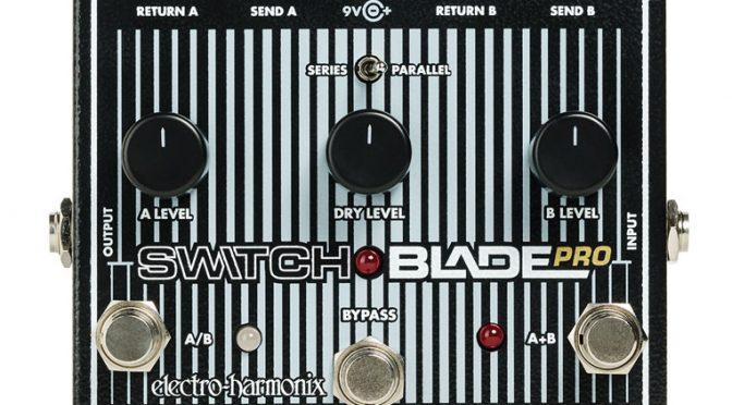 switchblade pro