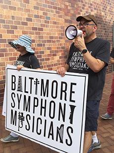 baltimore symphony musicians
