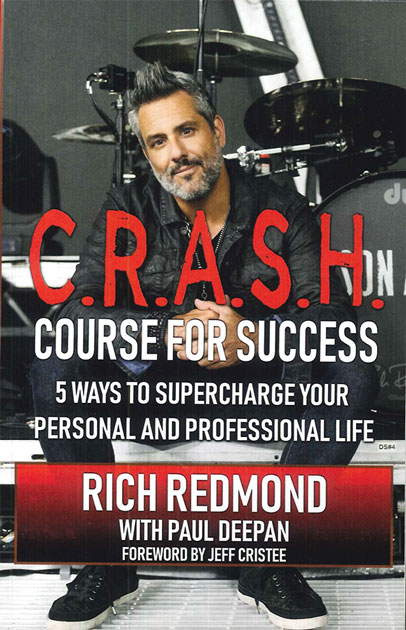 CRASH! Course for Success