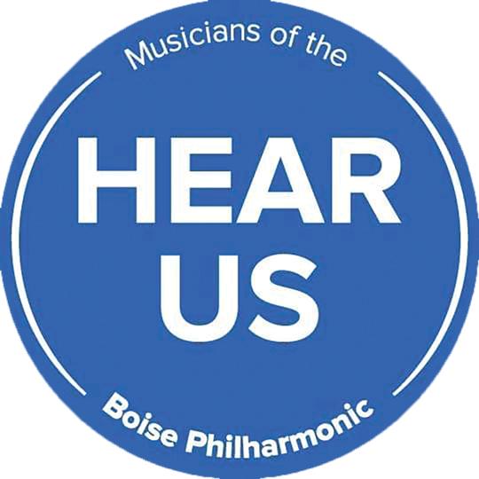 boise philharmonic