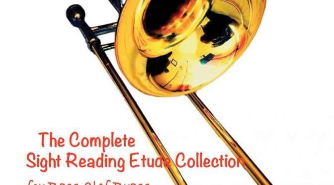 sight reading etude collection
