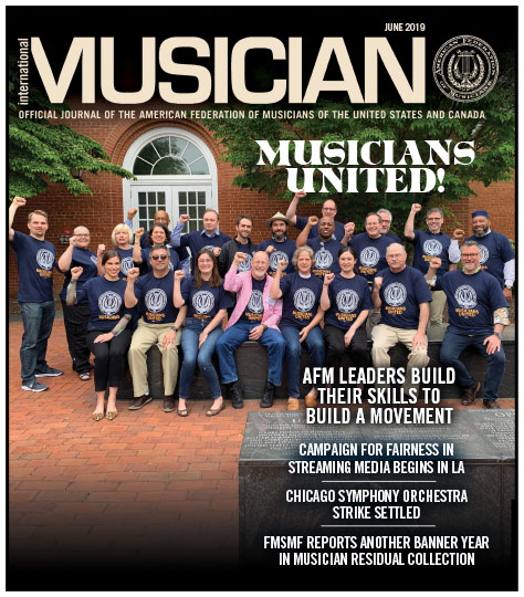 V117-06- June 2019 - International Musician Magazine