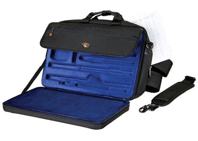 lux flute/piccolo pro pac case