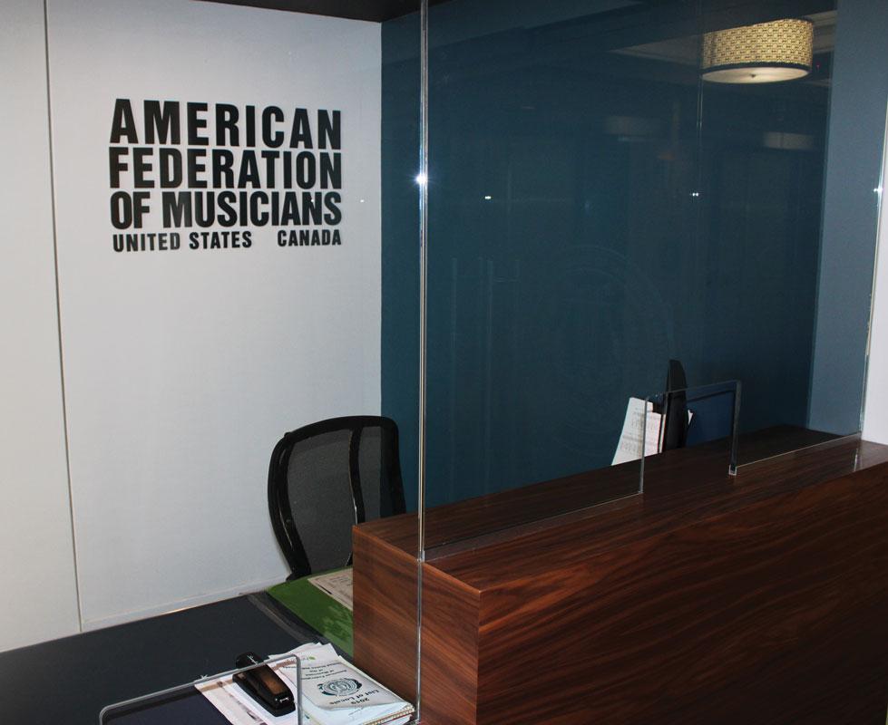 afm offices
