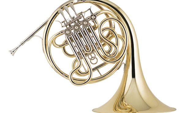 Conn 10DE Symphony Horn